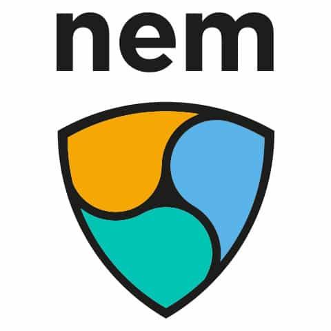 Рисунок 1. Логотип NEM.