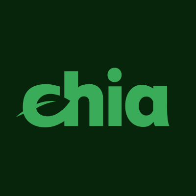 Логотип Chia Network (XCH)