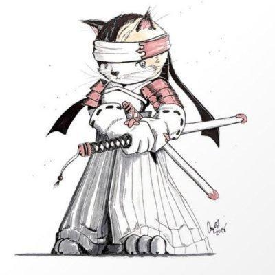 Аватар Ryoshi, анонимного разработчика Shiba Inu.