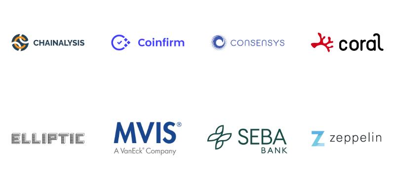 Банки и агентства, удостоверяющие баланс проекта